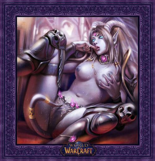 Warcraft + misc Elf Mega Pack - part 9