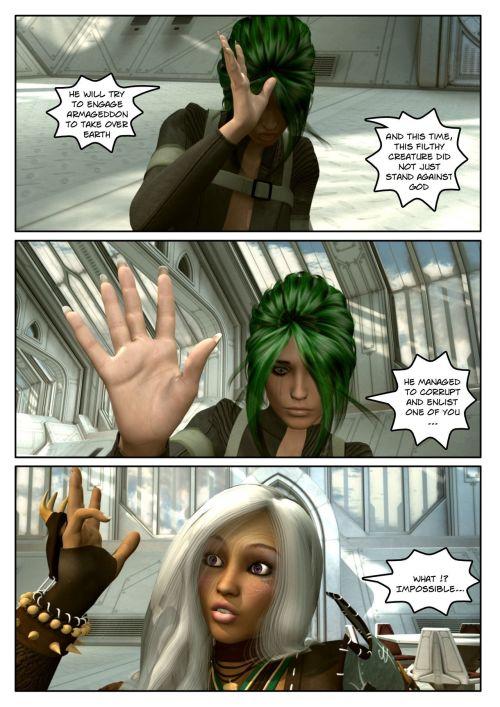 The Fallen Star Ch. 6: Guardians - part 3