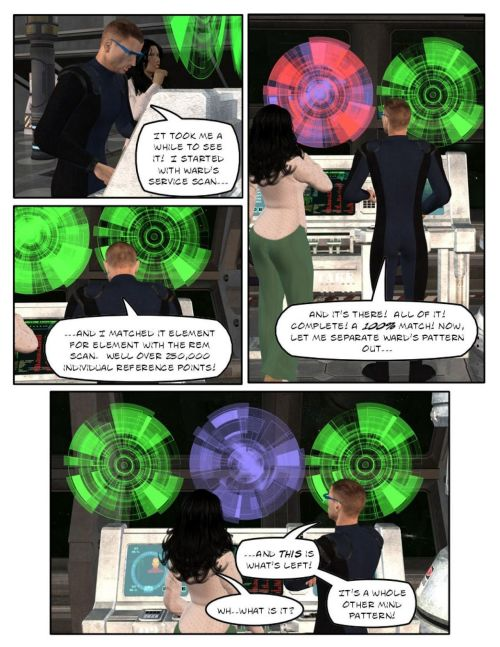 The Mask of Venus - part 11