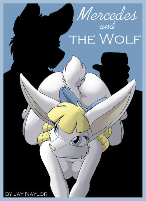 Jay Naylor-Mercedes and The Wolf