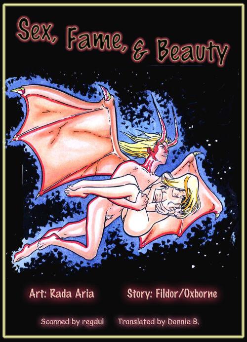 Sex Fame & Beauty